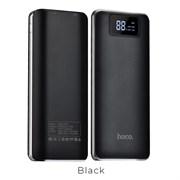 Внешний аккумулятор Hoco B23A-flowed power bank (15000 mAh)  black