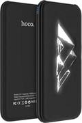 Внешний аккумулятор Hoco J10 Glowing pattern mobile power bank (10000 mAh) Pyramid
