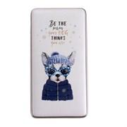 Внешний аккумулятор Hoco J13 Adorable puppy series mobile power bank (10000 mAh) Trendy