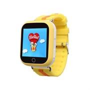 Детские часы с GPS трекером Smart Baby Watch GW200S