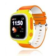 Детские часы с GPS трекером Smart Baby Watch GW100