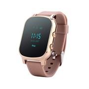 Детские часы с GPS трекером Smart Baby Watch GW700
