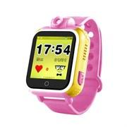 Детские часы с GPS трекером Smart Baby Watch Q730
