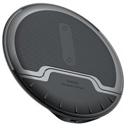 Беспроводная зарядка Baseus Foldable Multifunction Wireless Charger (WXZD-01)