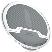 Беспроводная зарядка Baseus Foldable Multifunction Wireless Charger (WXZD-02)