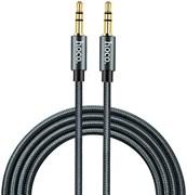 Кабель HOCO UPA03 Noble sound series AUX audio cable