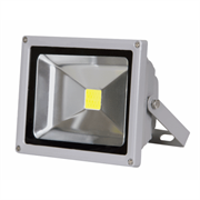 Светодиодный прожектор Chauvet Nindo 2430 LED 30W iP66 Blue