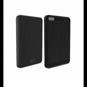Внешний аккумулятор Borofone BT6 Xpower 20000mAh Polymer Power Bank (Black)