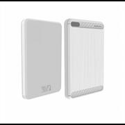 Внешний аккумулятор Borofone BT6 Xpower 20000mAh Polymer Power Bank (White)