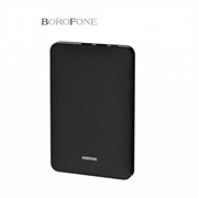 Внешний аккумулятор Borofone BT9 MaxPower 20000mAh Polymer Power Bank (Black)