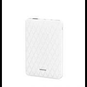 Внешний аккумулятор Borofone BT9 MaxPower 20000mAh Polymer Power Bank (White)