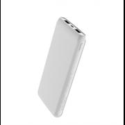 Внешний аккумулятор Borofone BT11 Topower 10000mAh Polymer Power Bank (White)