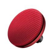 Автомобильный ароматизаторBaseus Car Fragrance Fabric Artifact  Red (SUXUN-BY09) Красный