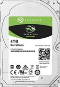 Внутренний жесткий диск HDD  Seagate  4TB  BarraCuda, SATA-III, 5400 RPM, 128 Mb, 2.5''