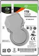 Внутренний жесткий диск HDD  Seagate   1TB  FireCuda, SATA-III, 5400 RPM, 128 Mb, 2.5''