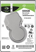 Внутренний жесткий диск HDD  Seagate    500GB  FireCuda, SATA-III, 5400 RPM, 128 Mb, 2.5''