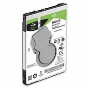 Внутренний жесткий диск HDD  Seagate    500GB  BarraCuda, SATA-III. 5400 RPM, 128 Mb, 2.5''
