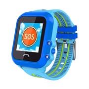 Детские часы с GPS трекером Smart Baby Watch GW400E