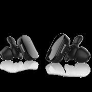 Беспроводные наушники Baseus Encok W02 Truly Wireless headset черный (NGW02-01)