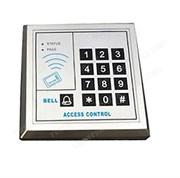 Кодовая клавиатура ATIS АК-210 встроенный считыватель проксимити карт и брелков