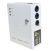 Бесперебойный блок питания импульсный Full Energy BBG-124 12В/4А