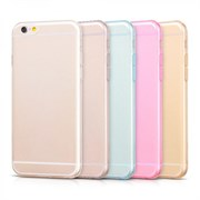 Чехол Hoco Light series TPU  case for iPhone6