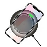 Беспроводная зарядка Baseus whirlwind Desktop wireless charger (CCALL-XU01)