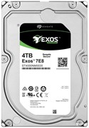 "Внутренний жесткий диск HDD  SEAGATE Exos ST4000NM0035, 4Тб, HDD, SATA III, 3.5"""