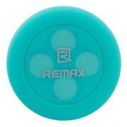 Автомобильный держатель Remax RM-C10 blue