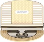 Автомобильный держатель Remax RC-FC2 (Letto) gold