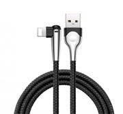 Кабель Baseus  sharp-bird  mobile game cable  USB For lightning 2.4A 1M (CALMVP-D01)