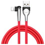 Кабель Baseus  sharp-bird  mobile game cable  USB For lightning 2.4A 1M (CALMVP-D09)