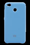 Чехол-накладка Silicone Case для Xiaomi Redmi 4X