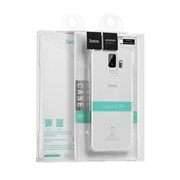 Чехол-накладка Hoco Light series TPU for Samsung Galaxy S9