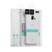 Чехол-накладка Hoco Light series TPU for Samsung Galaxy S9 Plus