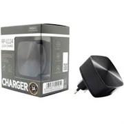 Сетевое зарядное устройство Remax 3.0A Single USB Charger  RP-U114 black
