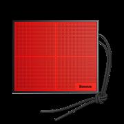 Беспроводная портативная колонка Baseus Encok Music-cube Wireless Speaker E05 (NGE05-91)