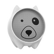 Беспроводная портативная колонка Baseus Dogz Wireless speaker E06 (NGE06-02)