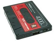 Внешний аккумулятор PRODA Tape Power Bank 4000mAh PPP-15 black