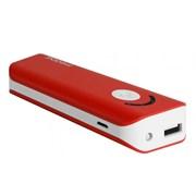 Внешний аккумулятор PRODA Jane Power Bank 6000mAh PPL-8 red