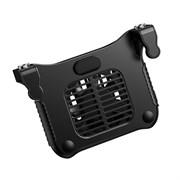 Джойстик для телефона с охлаждением Baseus winner cooling heat sink (SUCJLF-01)