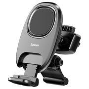 Автомобильный держатель Baseus Xiaochun Magnetic Car Phone Holder (SUCH-01) Black