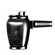 Ароматизатор Baseus Zeolite Car Fragrance (1PCS Glass bottle+1PCS Clip+1PCS Sea spice zeolite fragrance+1PCS Angel spicezeolite fragrance) (AMROU-01)