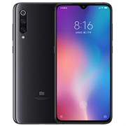 Смартфон Xiaomi Mi9 6/64GB Black EU