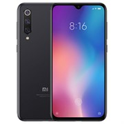 Смартфон Xiaomi Mi9 SE 6/128GB Black EU