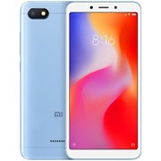 Смартфон Xiaomi Redmi 6A 2/32GB Blue RU