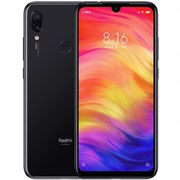 Смартфон Xiaomi Redmi Note 7 4/128GB Black EU