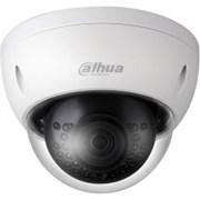 Видеокамера IP Dahua DH-IPC-HDBW1120EP-W-0280B купольная 1,3Mп