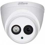 Видеокамера IP Dahua DH-IPC-HDBW4431EP-ASE-0280B купольная 4Mп
