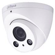 Видеокамера IP Dahua DH-IPC-HDW2421RP-ZS купольная 4Mп
